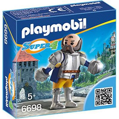Playmobil Royal Guard Sir Ulf 6698