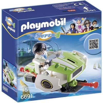 Playmobil Skyjet 6691