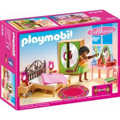 Playmobil Master Bedroom 5309