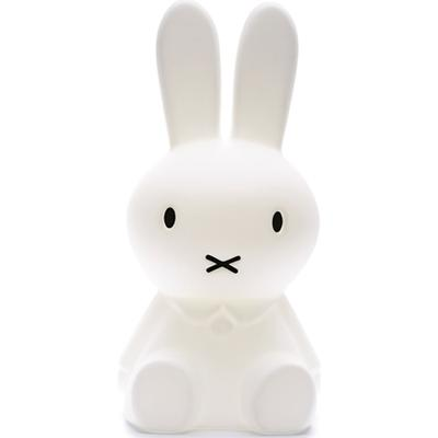 Mr Maria Miffy XL Nattlampa
