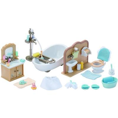 Sylvanian Families Bathroom