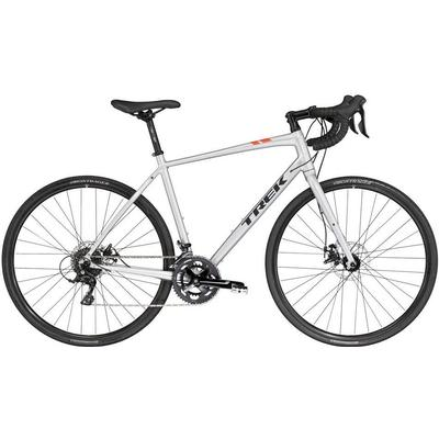 Trek Crossrip 1 2017 Herrcykel