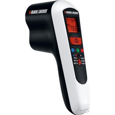 Black & Decker TLD100