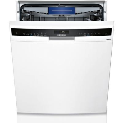Siemens SN457W03MS Hvid