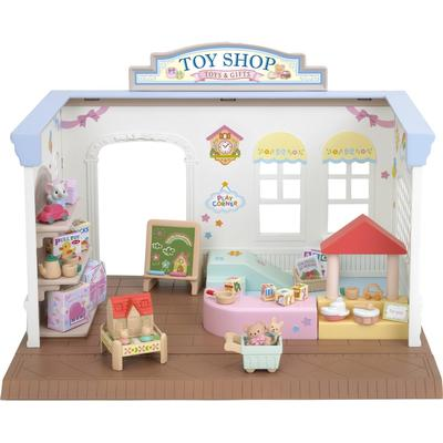Sylvanian Families Toy Store 5050