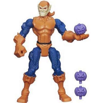 Hasbro Marvel Super Hero Mashers Agent Hobgoblin Figure