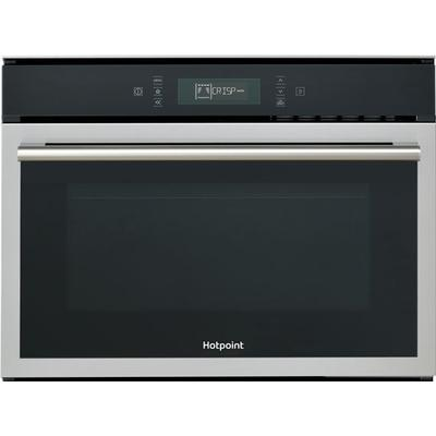 Hotpoint MP676IXH Stainless Steel