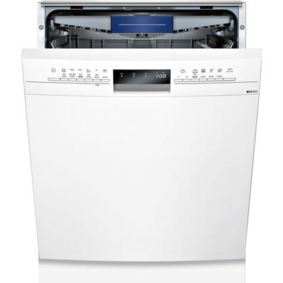 Siemens SN436W04KS Hvid