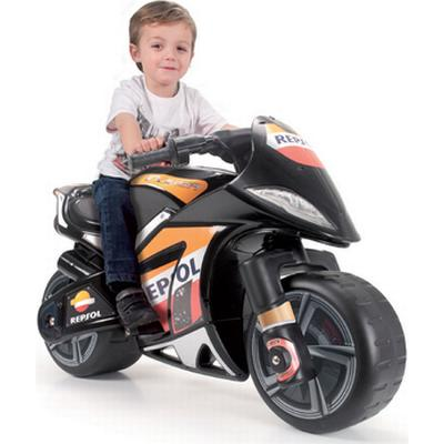 Injusa Motorcycle Wind Repsol 6V