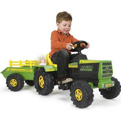 Injusa Tractor Basic 6V