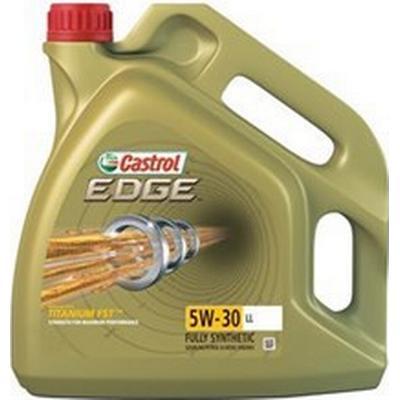 Castrol Edge Titanium FST 5W-30 Longlife (5 liter)
