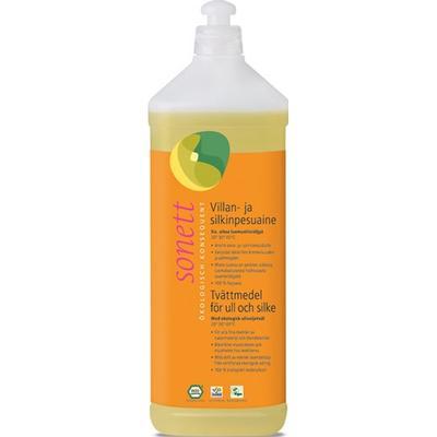 Sonett Olive Laundry Liquid for Wool & Silk 1L