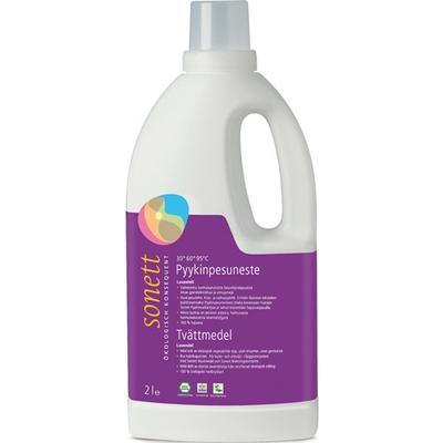Sonett Lavender Liquid Laundry Detergent 2L