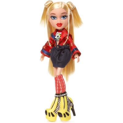 Bratz Study Abroad Cloe To China Doll