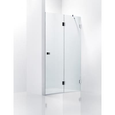 Vetro Miami 4 Duschdörr
