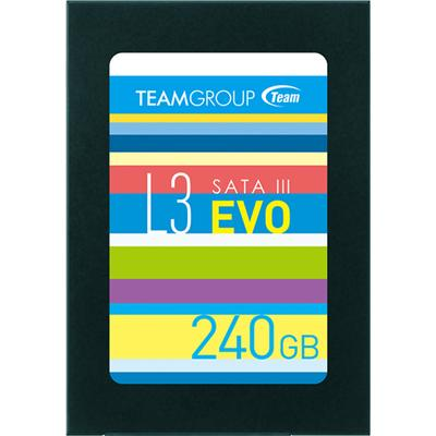 TeamGroup L3 EVO T253LE240GTC101 240GB