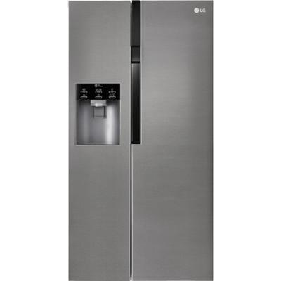 LG GSL 361 ICEZ Grey