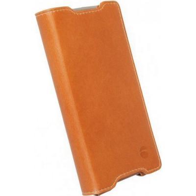 Krusell Kiruna Flip Case (Xperia Z5 Compact)