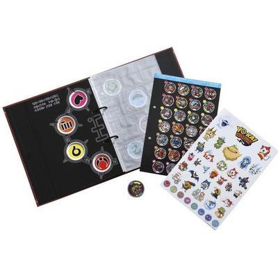 Hasbro Medallium Collection Book
