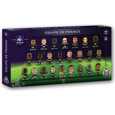 Soccerstarz France 24 Player Team Pack
