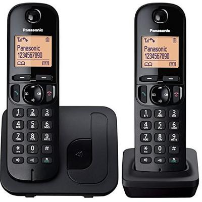 Panasonic KX-TGC212 Twin