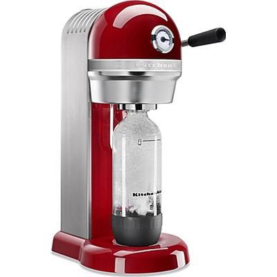 Kitchenaid Artisan Soda Machine