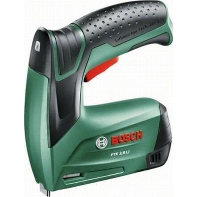 Bosch PTK 3.6 LI - Basic