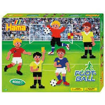 Hama Football Large Gift Set 3139