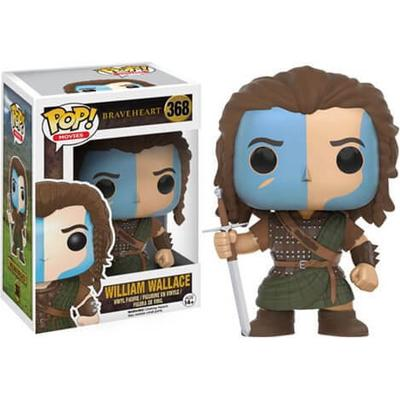 Funko Pop! Movies Braveheart William Wallace