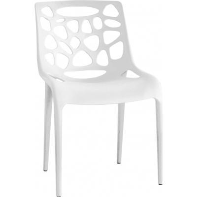 RGE Garden Stapelbar stol