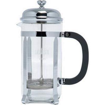 La Cafetiere Chrome Cafetiere 8 Cup