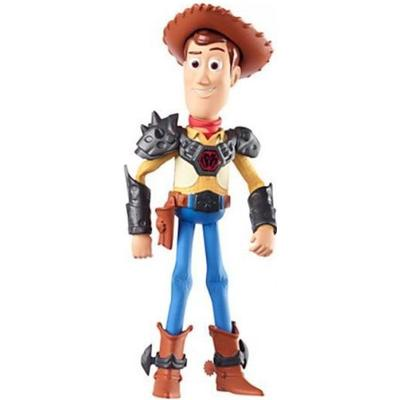 Mattel Disney Pixar Toy Story Battle Armor Woody