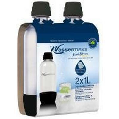 Wassermaxx PET-flaska 2x1L