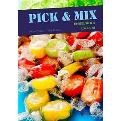 Pick & Mix 1 Lärar-CD (Ljudbok CD, 2013)