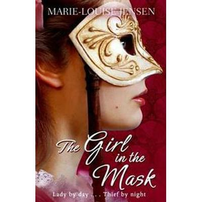 The Girl in the Mask (Häftad, 2012)