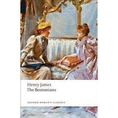 The Bostonians (Pocket, 2009)