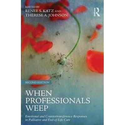 When Professionals Weep (Pocket, 2016)