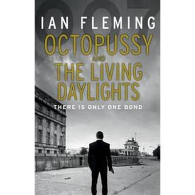 Octopussy & The Living Daylights (Storpocket, 2012)