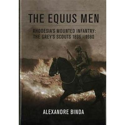 The Equus Men (Inbunden, 2016)
