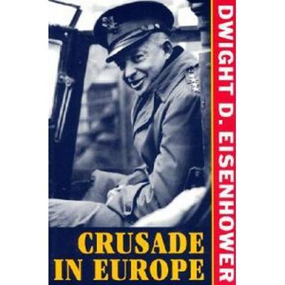 Crusade in Europe (Pocket, 1997)