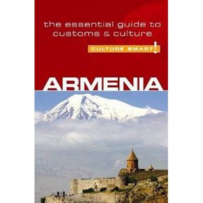 Culture Smart! Armenia (Pocket, 2009)