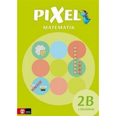 Pixel 2B Lärarbok, andra upplagan (Spiral, 2015)