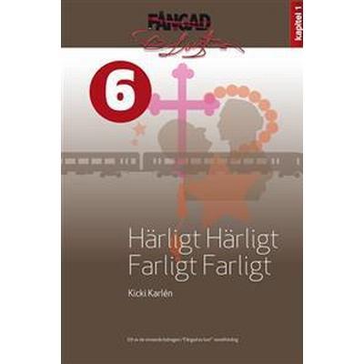 Härligt Härligt Farligt Farligt (E-bok, 2014)