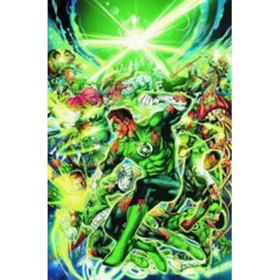 Green Lantern (Pocket, 2012)