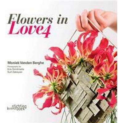 Flowers in Love 4 (Inbunden, 2015)
