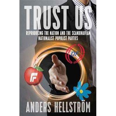 Trust Us (Inbunden, 2016)