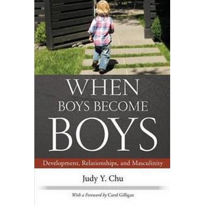 When Boys Become Boys (Pocket, 2014)