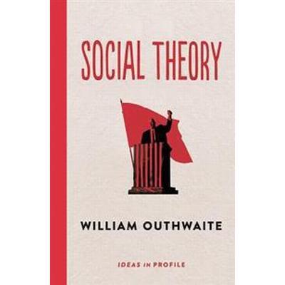 Social Theory (Pocket, 2016)