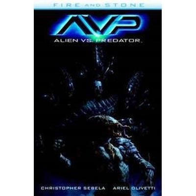 Alien Vs. Predator (Pocket, 2015)