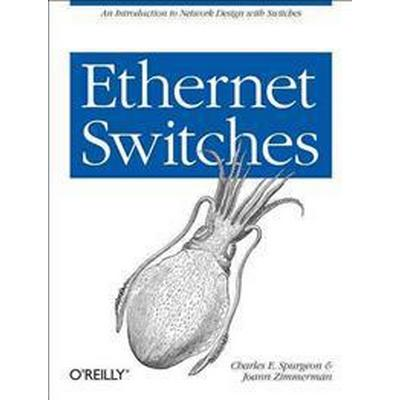 Ethernet Switches (Häftad, 2013)
